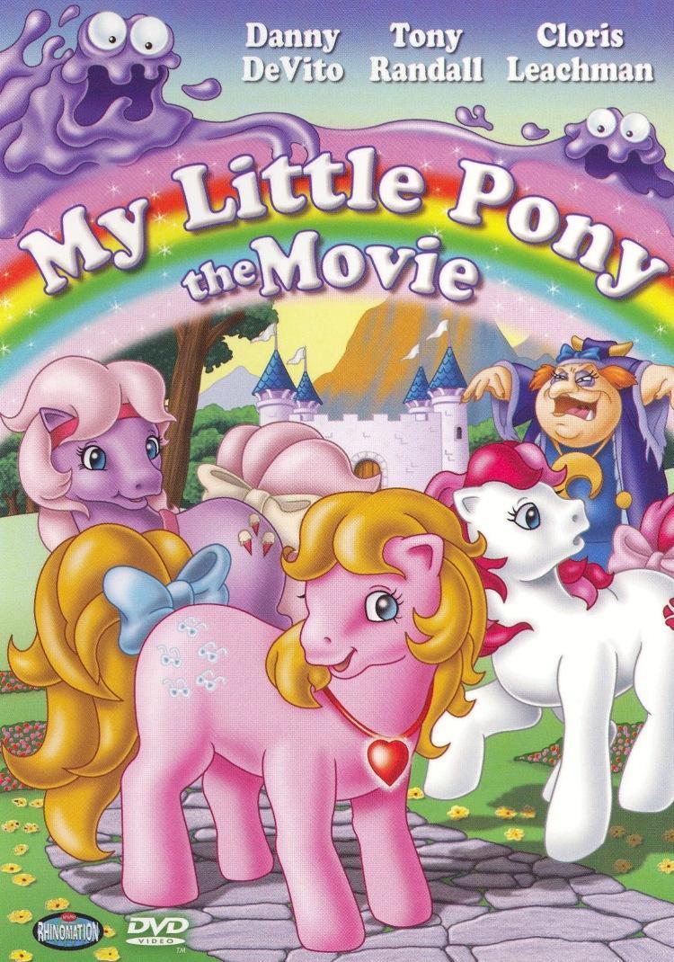 My Little Pony Kino