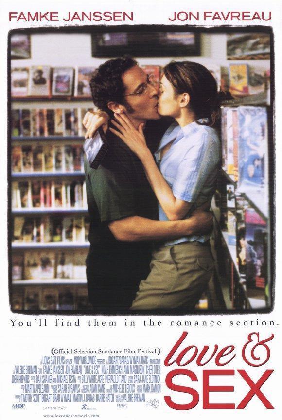 Мелодрама любовь секс