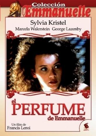 парфюм эммануэль Parfum Demmanuelle Kinomaniaru