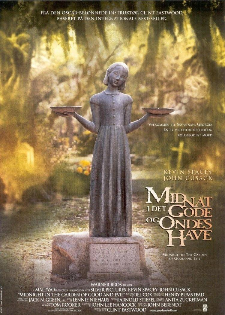 Midnight in the garden of good and evil kinomania ru for Imdb midnight in the garden of good and evil