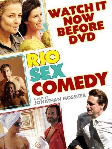 Трейлер к фильму рио секс комедия