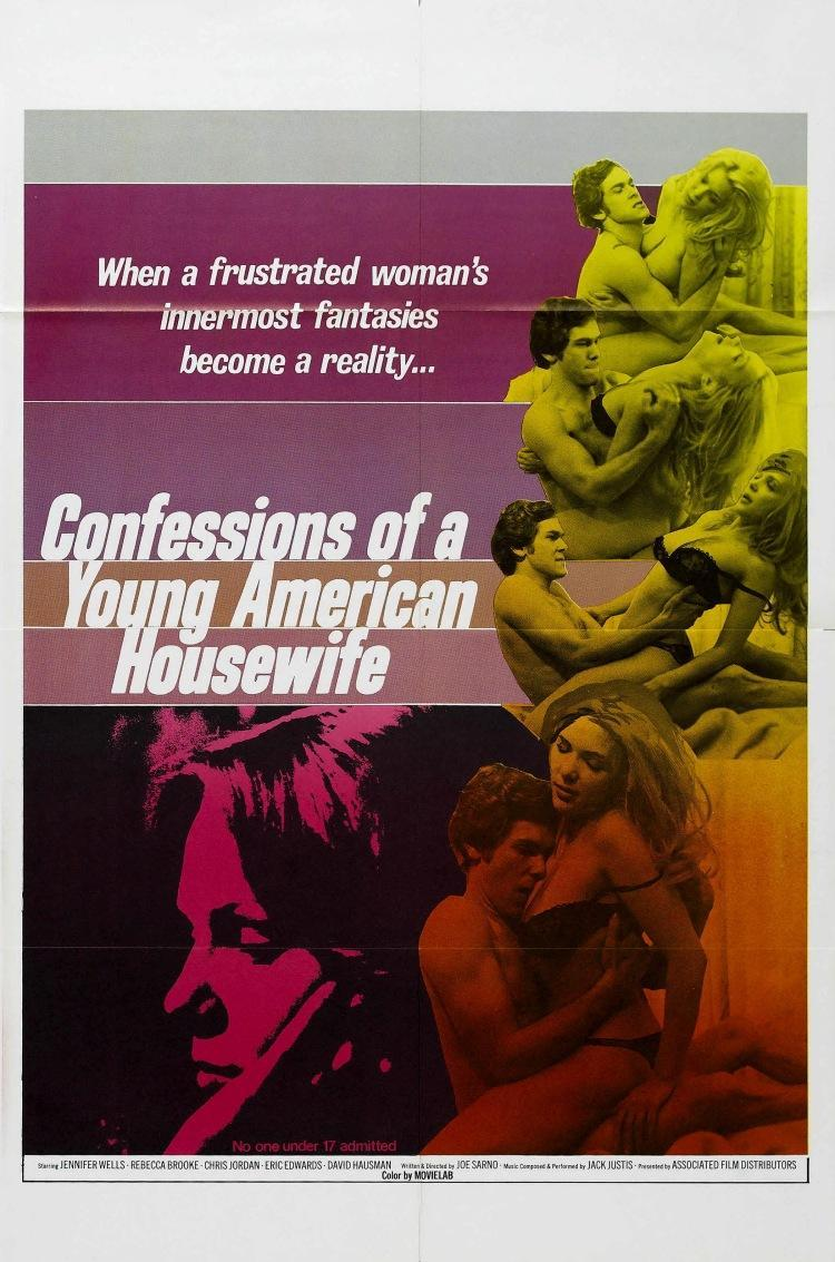 Confessions Of A Young Housewife 1974