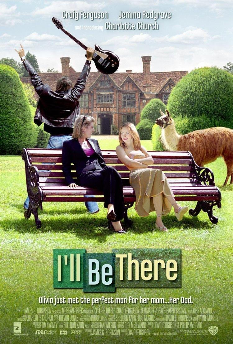 Я буду рядом / I'll Be There (2003)