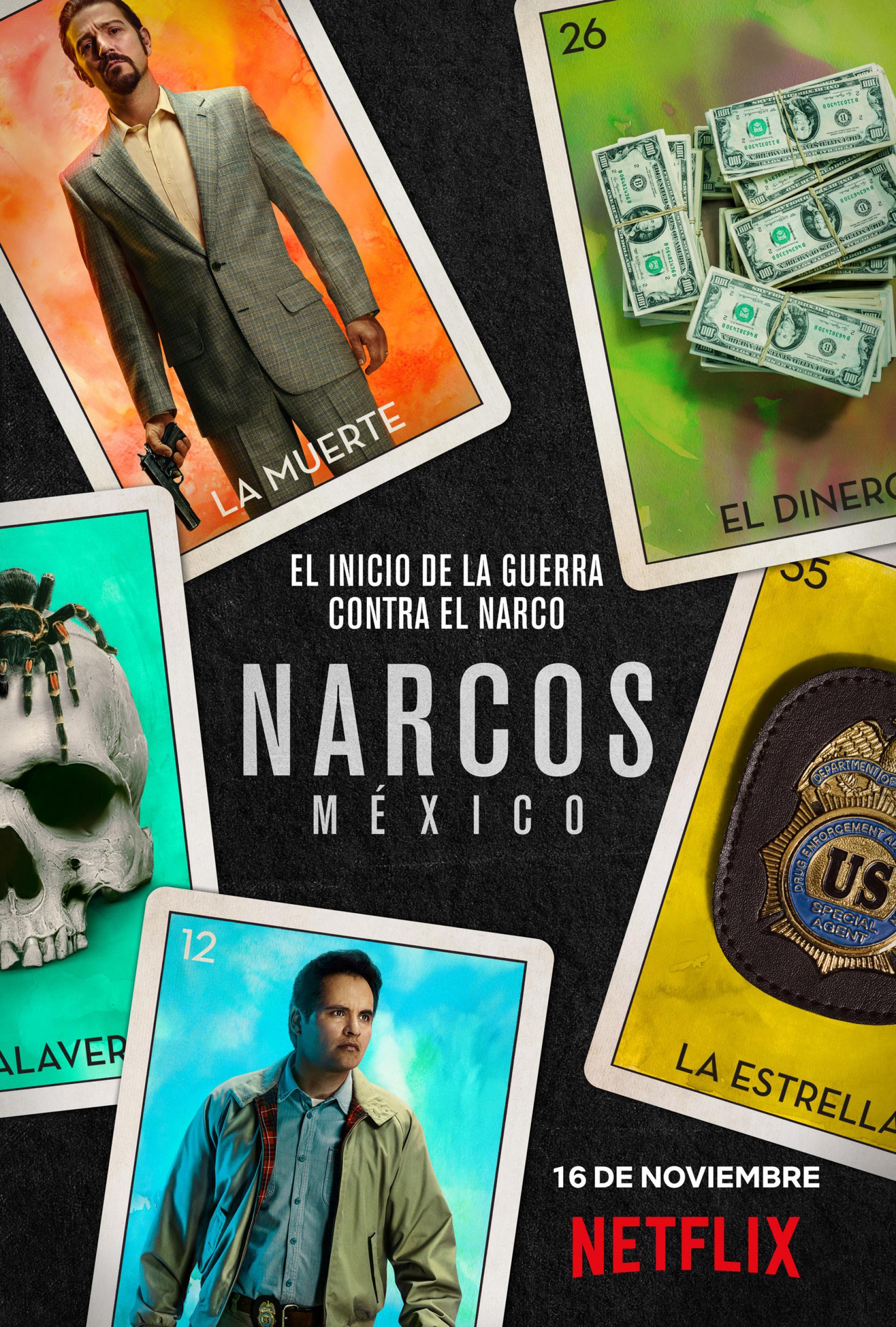 TÉLÉCHARGER NARCOS MEXICO VOSTFR