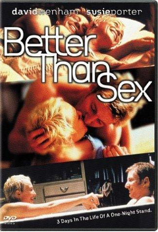 Лучше секса фильм