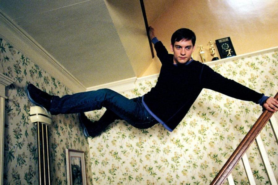Актер хери из человека паука фильмы с арнольдом шварценеггером возмещение ущерба