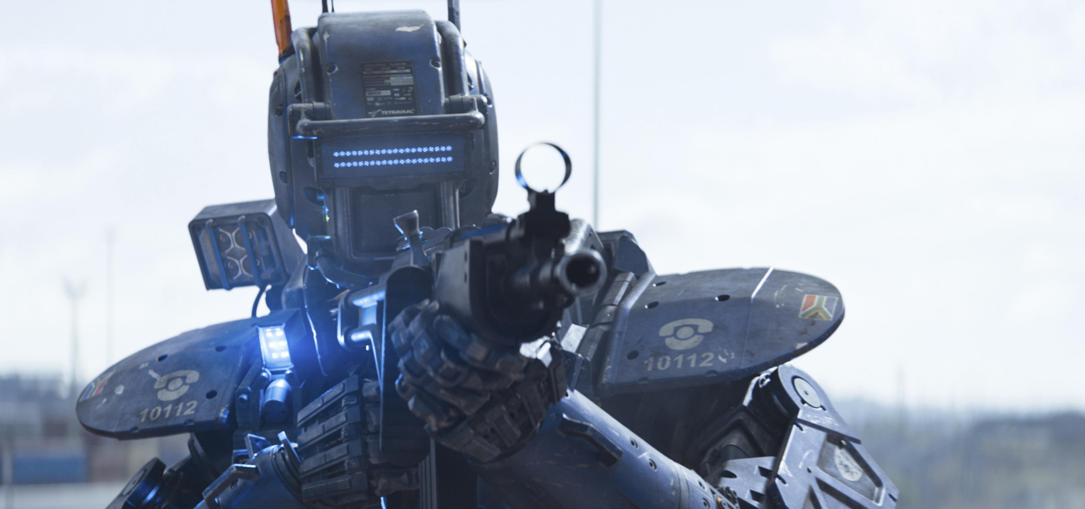 робот по имени чаппи актеры и роли фото