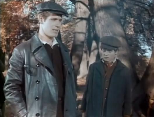 кортик фильм 1955 актеры подобрать правильный