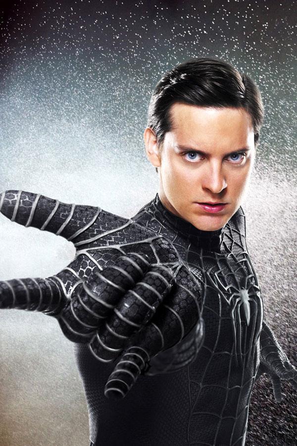 Третий актер человек паук музыка в начале фильма на войне как на войне
