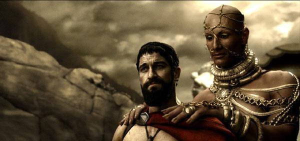 скачать торрент 300 спартанцев - фото 10