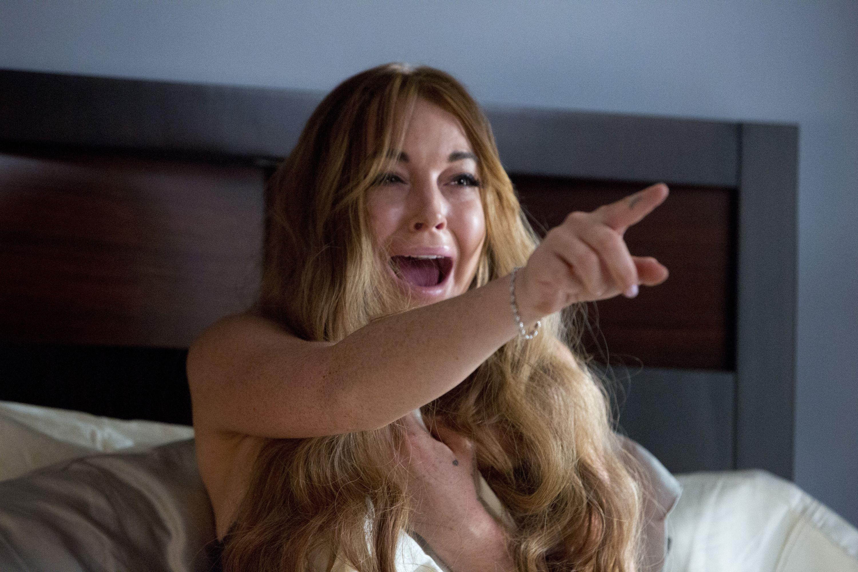 Порно актрисы самый страшный фильм