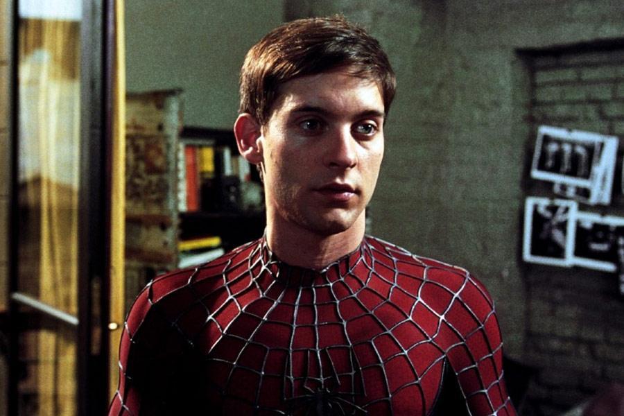 Имена актеров из фильма человек паук 1 группа тату что на майках