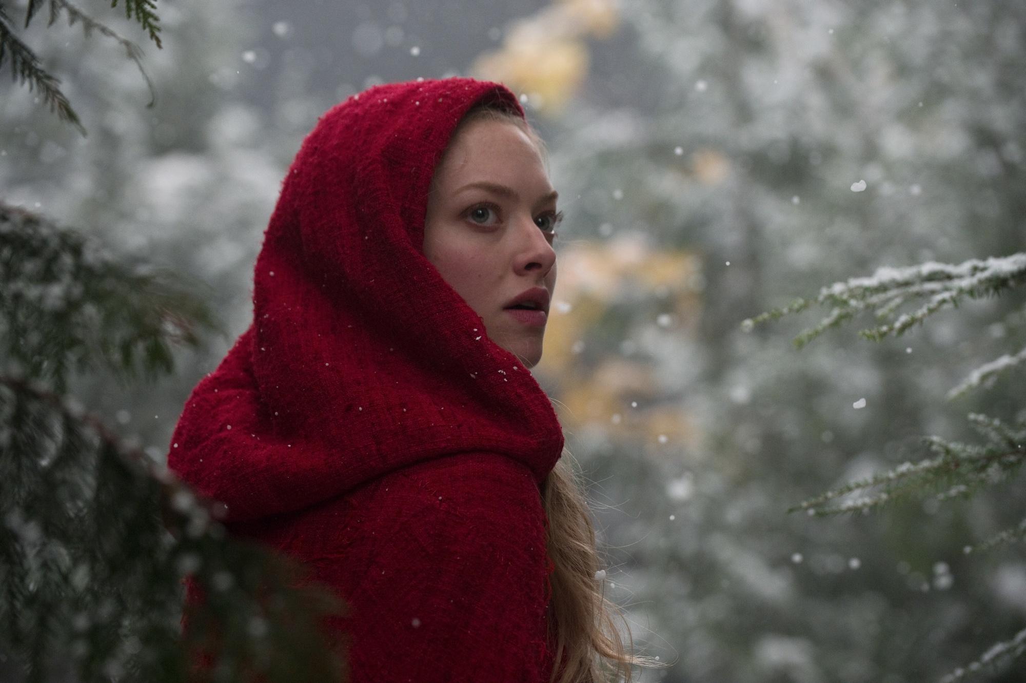 фильм красная шапочка фото