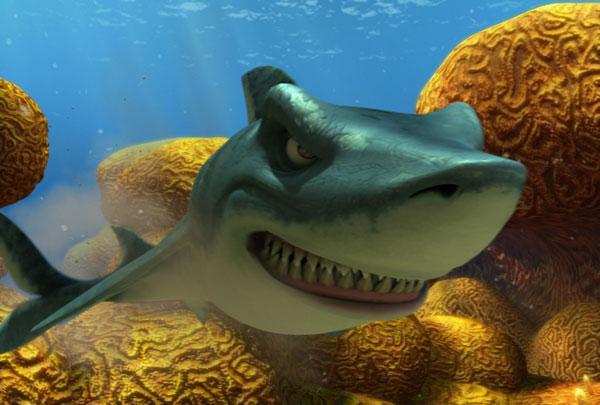 картинки наживка для акулы