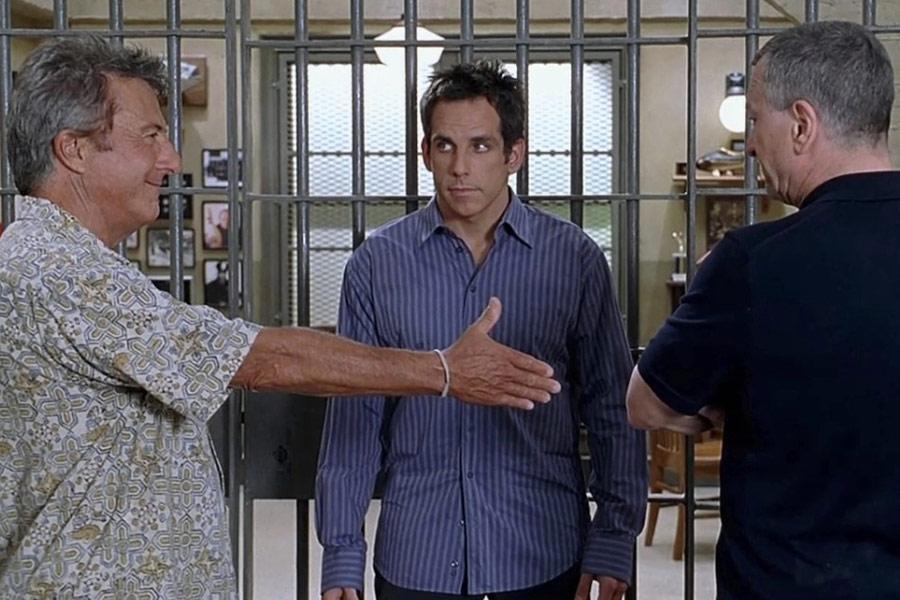 знакомство с факерами актеры 2004