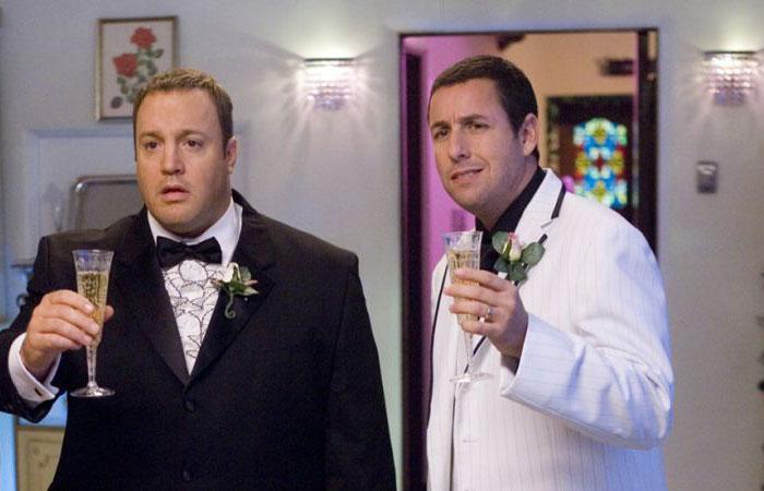 Пожарная свадьба актёры