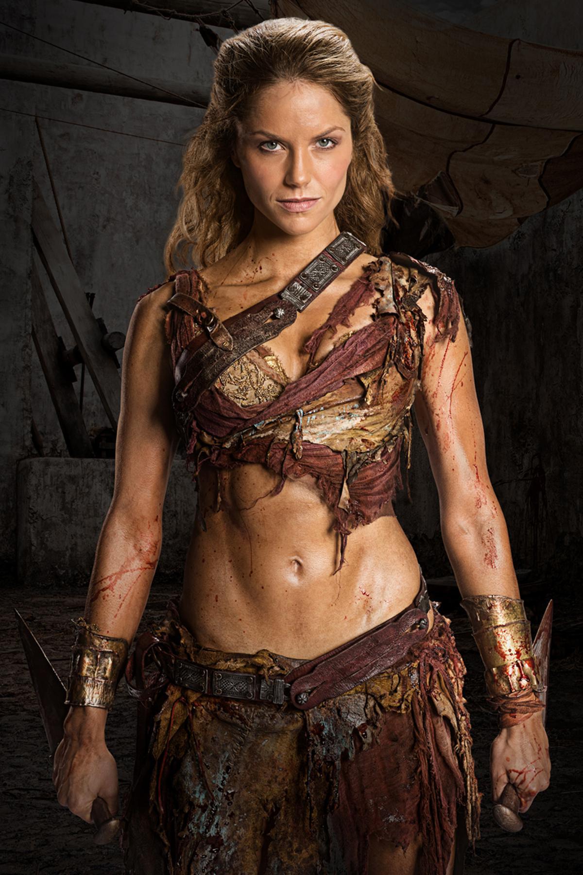 Gladiator eroticvs the lesbian warriors adult videos