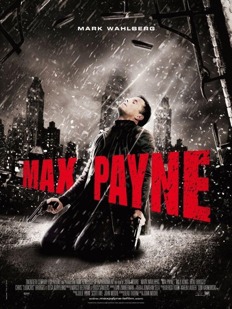 Watch Max Payne: Retribution (2017) Movie Online Free