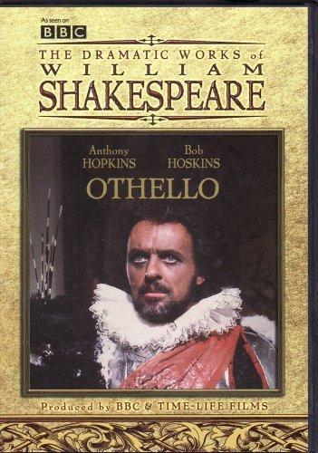 an interpretation of william shakespeares othello