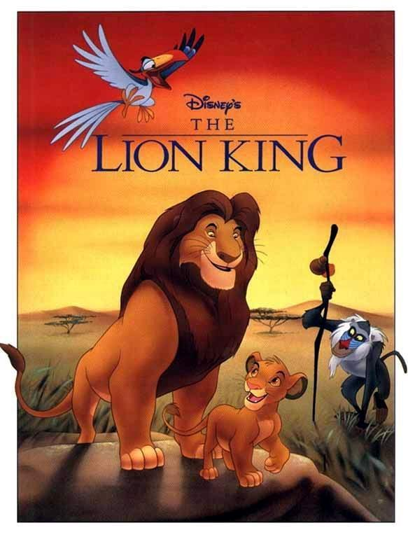 Watch The Lion King 1 1/2 - Disney Movies Anywhere