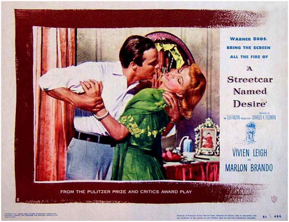 streetcar named desire essays