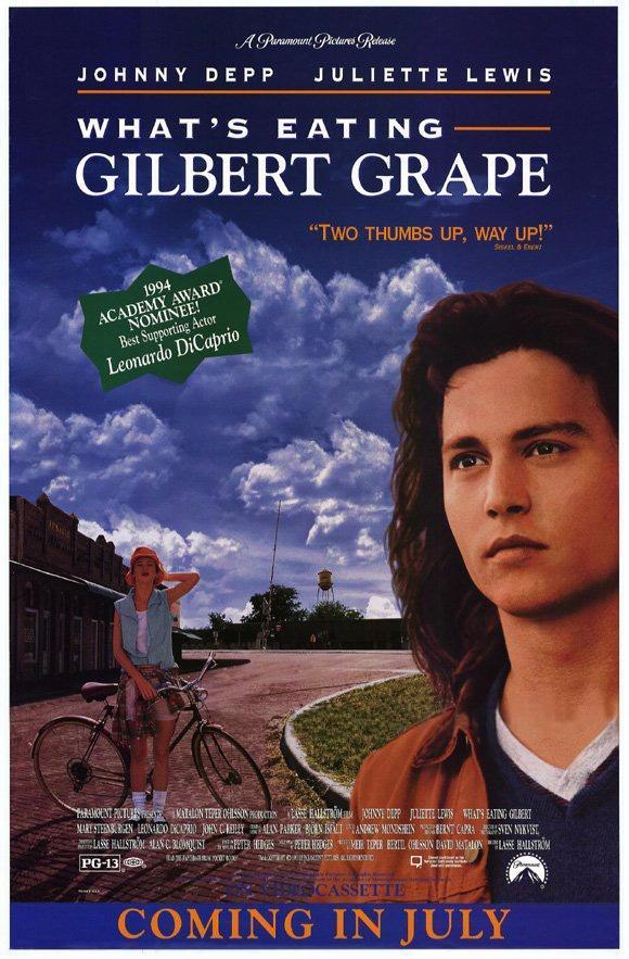 whats eating gilbert grape essay