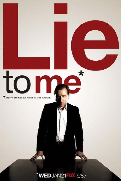 Watch Lie to Me Season 2 Online - SideReel