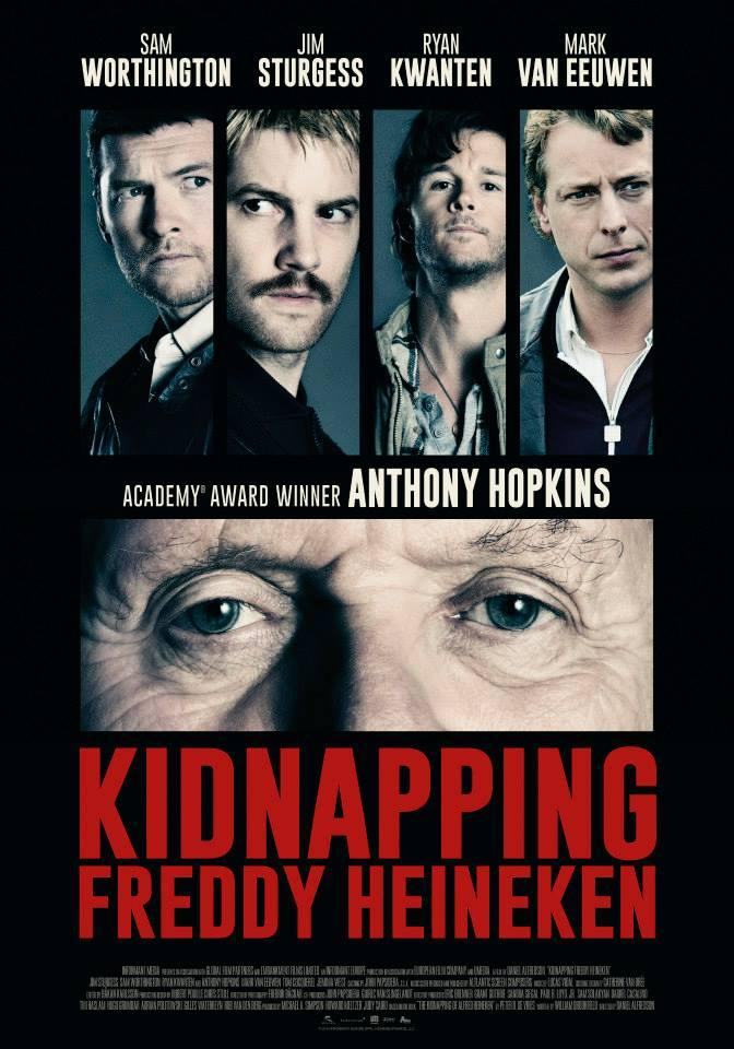 Watch Kidnapping Freddy Heineken Online Free - Alluc