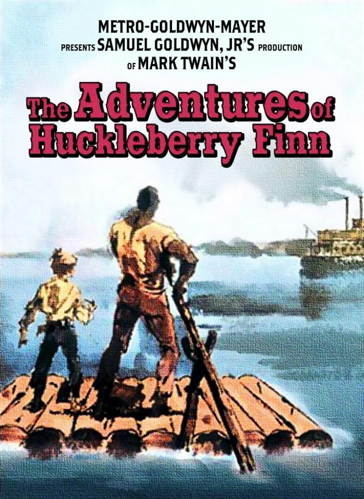 how family and friendship values in brought out in the adventures of huckleberry finn
