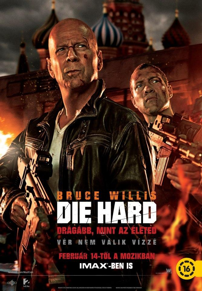 A Good Day to Die Hard Online Free,Full movie