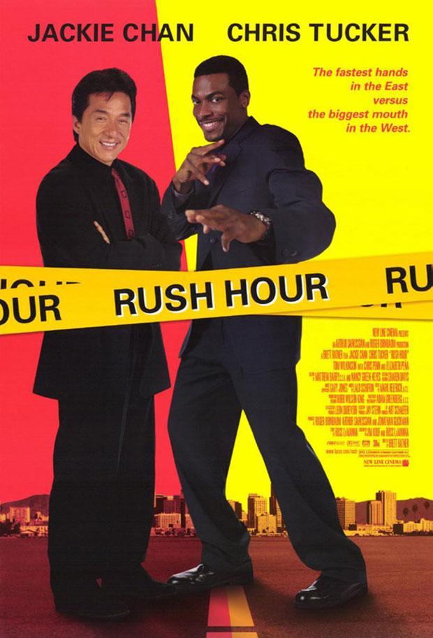 Rush hour full movie in hindi websites - dailymotion…