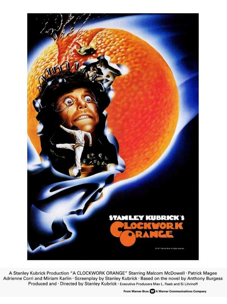 an in depth examination of the film a clockwork orange
