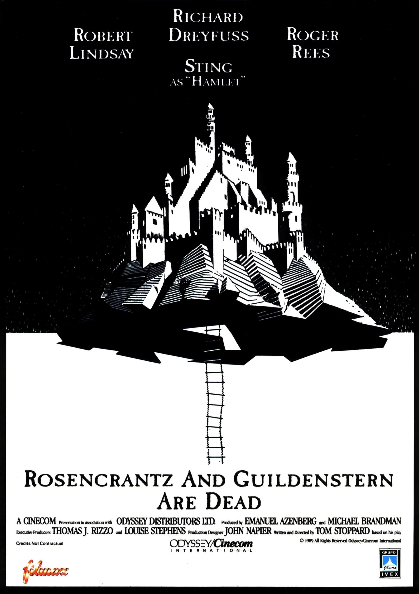 "an introduction to the placement of polonius by rosencrantz and guildenstern Free sample existentialism essay on rosencratz and guildenstern in hamlet to movie ""the lion polonius, gertrude, ophelia, rosencrantz."
