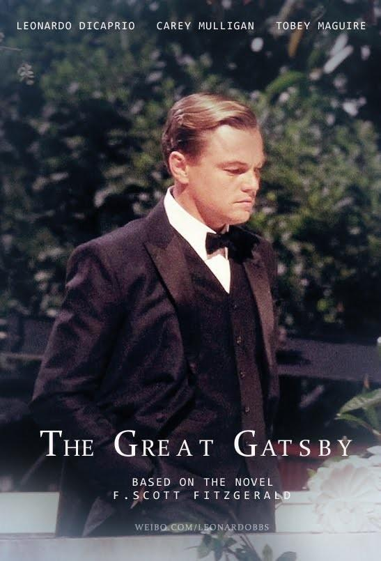 an essay on a time of change in the great gatsby by f scott fitzgerald