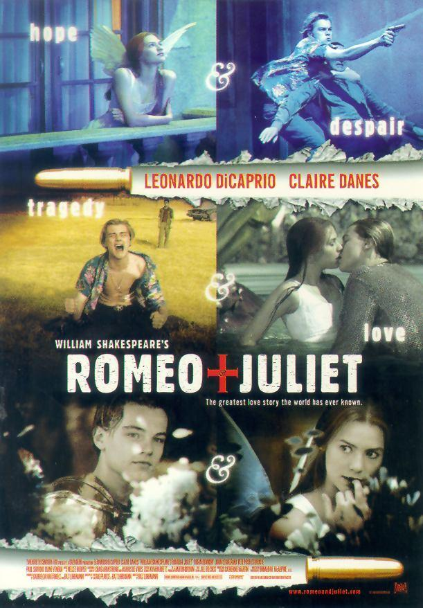romeo and juliet contradicting ideas