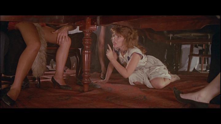 смотреть фильмы ужасов с присутствием секса