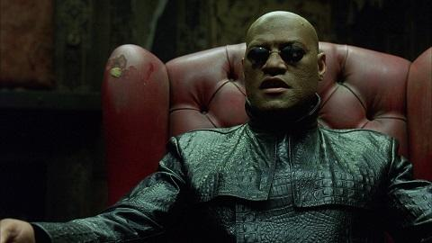 """The possible name of the fourth """"Matrix"""" has leaked to the Web"""