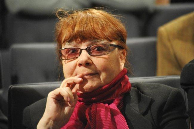 Умерла актриса Нина Дорошина