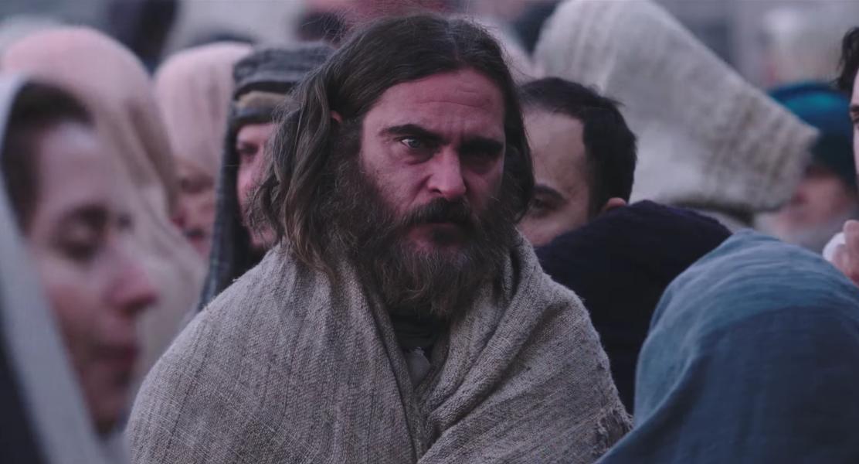 Иисус занимается сексом