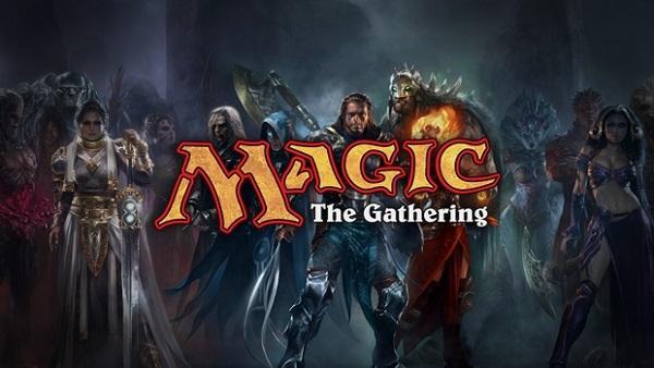 Картинки по запросу magic the gathering