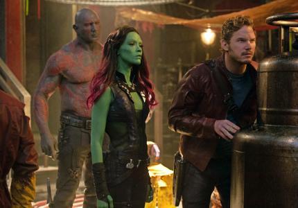 Четвертая фаза киновселенной Marvel начнется со «Стражей Галактики 3