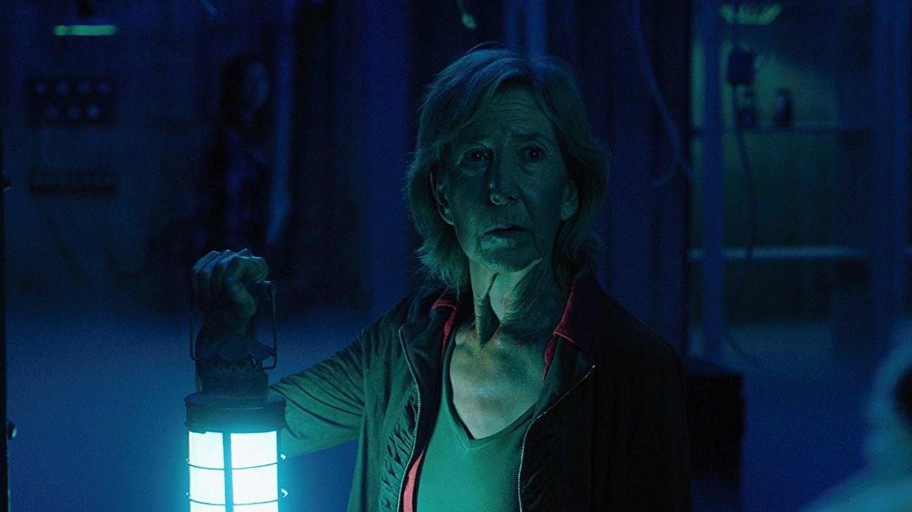 астрал 1 последний ключ фильм 2018