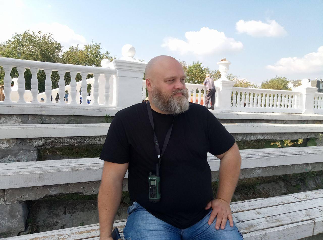 Алексей Федорченко снимает кино по Зощенко