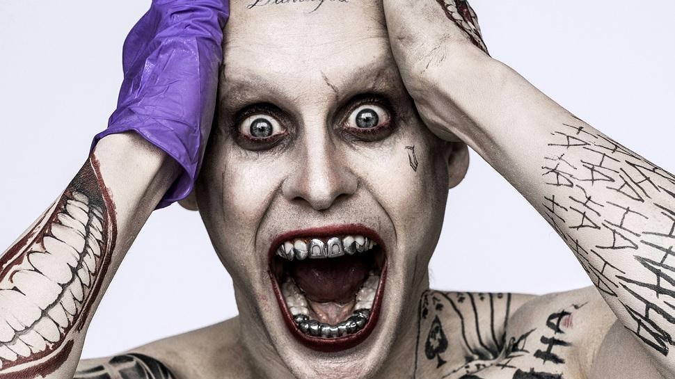 Мартин Скорсезе спродюсирует фильм о молодом Джокере для DC