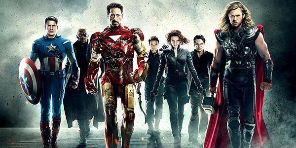 Начались съемки четвертой части «Мстителей»