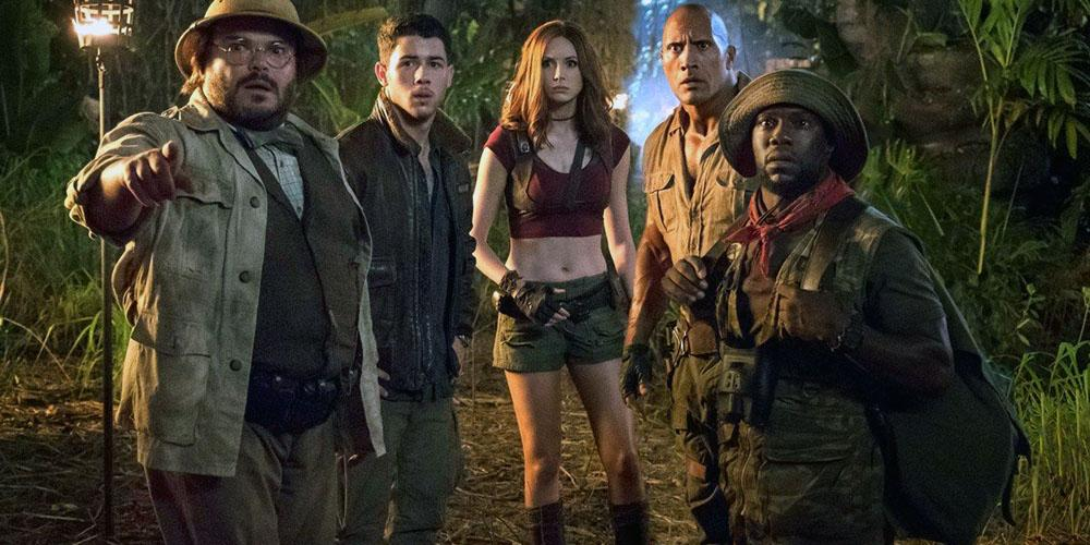 Jumanji full hd movie in hindi websites - youtubecom