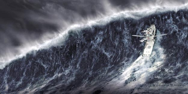 10 фильмов о морских катастрофах основанных на реальных