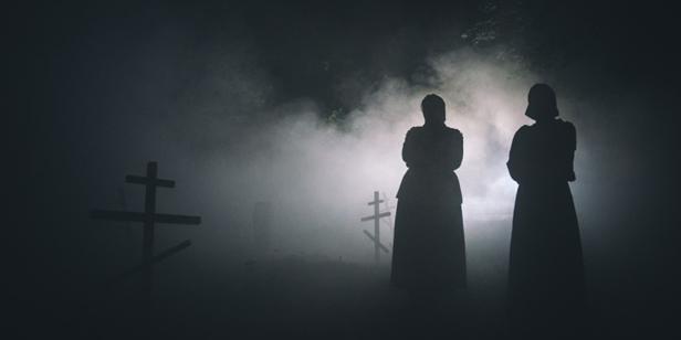 10 российских фильмов ужасов