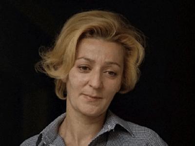 Зейнаб Боцвадзе - фильмы с актером, биография, сколько лет ...