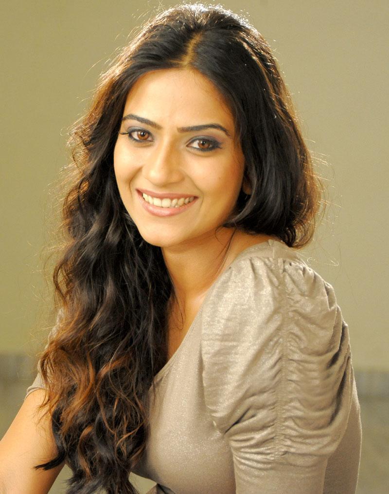 Aditi Sharma 2007
